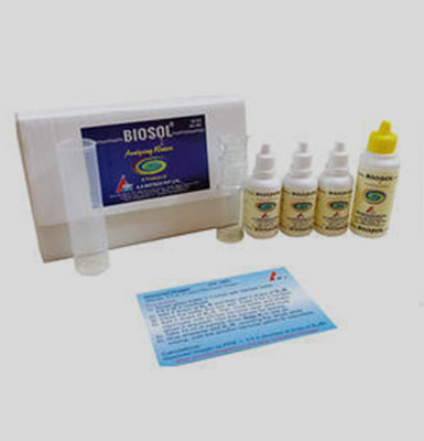 AE DO8 Dissolved Oxygen Kit