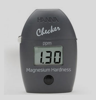 HI 719 Magnesium Hardness Checker